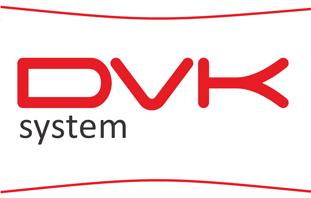 dvk system logo
